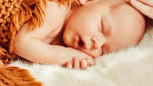 לכל תינוק מגיע לגדול בכבוד