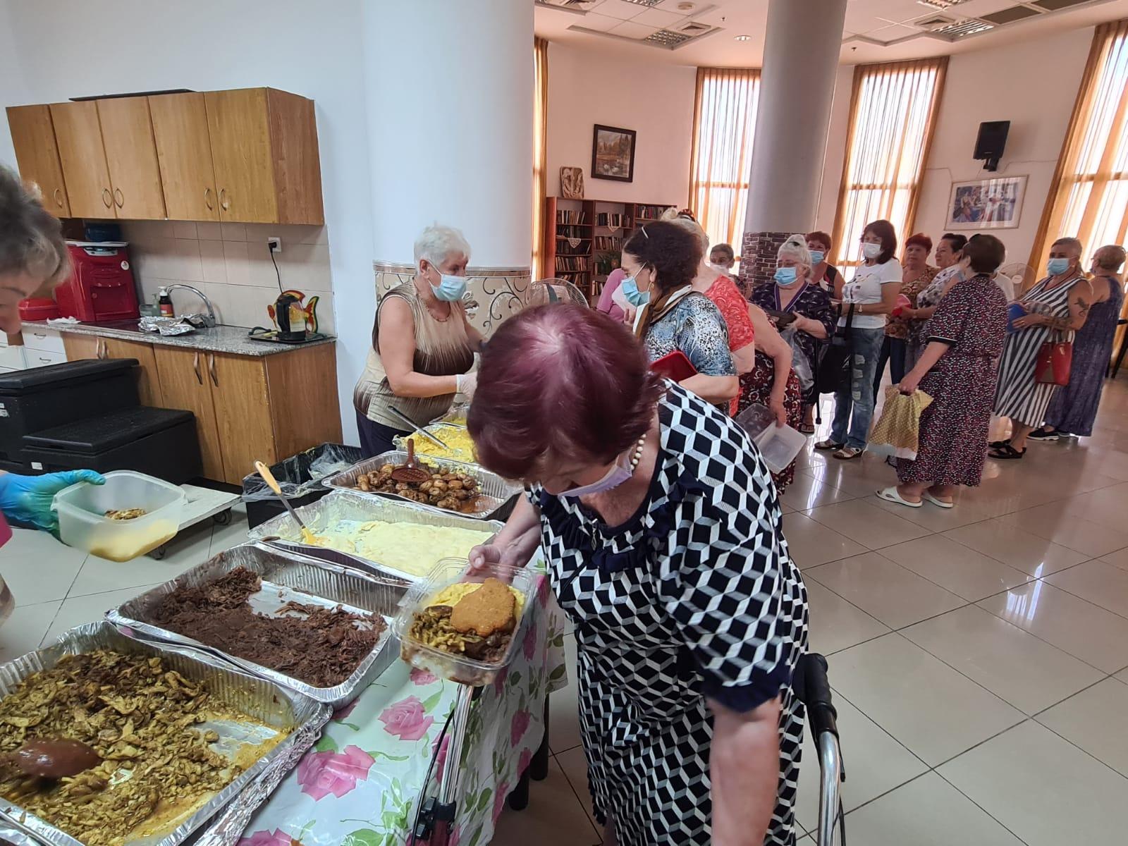 Read more about the article הסבתות של ניצולי השואה